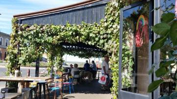 A Beechworth pub