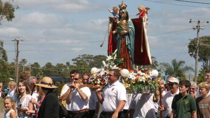 St Peter -patron saint of fishermen
